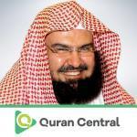 Abdur Rahman As-Sudais