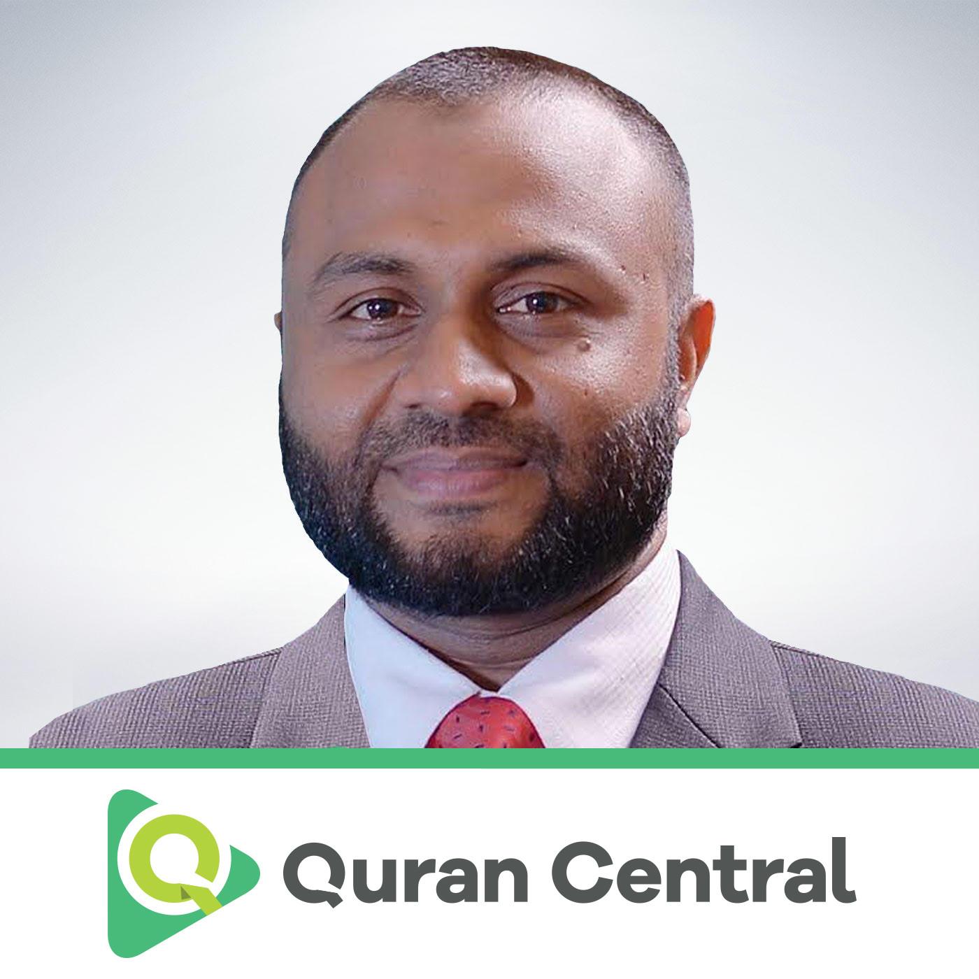 Dr. Mohamed Shaheem Ali Saeed